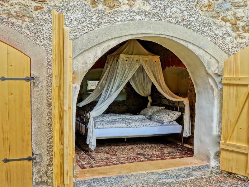 Sommerhaus - Ferienwohnung Oberlausitz - Schwesternhäuser Kleinwelka