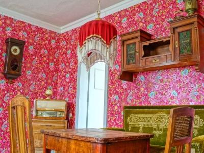 Ferienwohnung in der Oberlausitz - Schwesternhäuser Kleinwelka