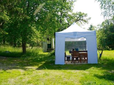 Heuhotel - Schwesternhäuser Kleinwelka - Ferienwohnung in der Oberlausitz