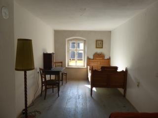 Schwesternhäuser Kleinwelka - Innenansichten